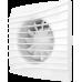 SILENT 4C TURBO вентилятор осевой вытяжной c двигателем повышенной мощности и обратн.клап.100