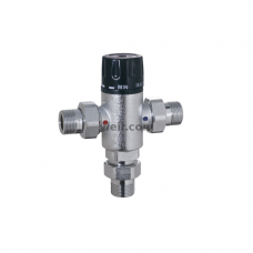 VR174 Термоcтатический смесител.клапан 3/4 VIEIR