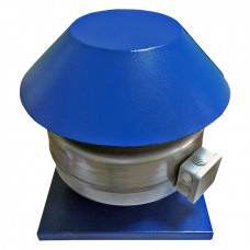 Крышный вентилятор Ванвент ВКВ-К 200Е (ebmpapst) (900 m³/h)
