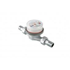 Счетчик д/воды универсальный 15 VALTEK (до 90С,110мм)с присоединением