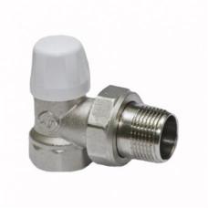 Клапан запорный угловой вн/нар 3/4 ALT-T