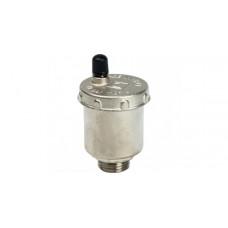 Воздухоотводчик прямой (анодированный) 1/2 VIEIR PF500