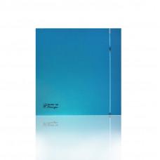 (Soler & Palau) Вентилятор накладной SILENT-100 CZ BLUE DESIGN (230V 50)