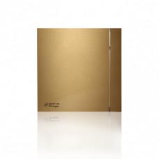 (Soler & Palau) Вентилятор накладной SILENT-200 CZ GOLD DESIGN-4C (230V 50)