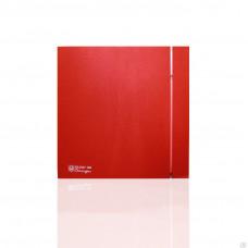 (Soler & Palau) Вентилятор накладной SILENT-200 CZ RED DESIGN - 4C (230V 50)