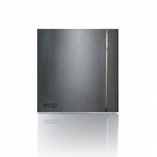 (Soler & Palau) Вентилятор накладной SILENT-200 CZ GREY DESIGN-4C