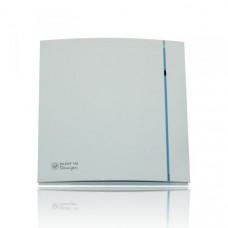 Soler & Palau) Вентилятор накладной SILENT-200 CHZ DESIGN-3C с таймером и датчиком влажности