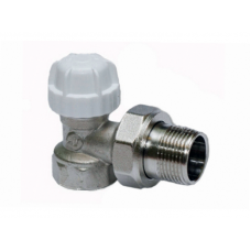 Термоклапан угловой с колпачком М30*1,5 вн/нар 3/4 ALT-T