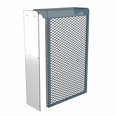 БГ-МЭР Боковина глухая металлическая радиаторного экрана