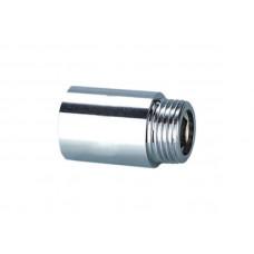 Удлиннительная гайка 1/2 * 80 мм VIEIR SAX80