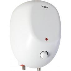 Водонагреватель HAIER над мойкой ES 8V-Q1(R)(объём 8л.1,5кВт,1/2 подкл,8Бар)