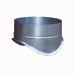 Вентиляция круглая врезка ВКВ 160/0.5