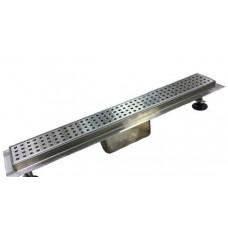 Трап душевой - 90 см DL90 VIEIR