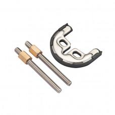Крепление для шарового смесителя (2 шпильки )LH102
