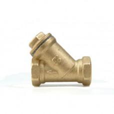 Фильтр c монометром для горячей воды 1/2 VIEIR JH151