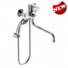 УНО смеитель для ванны с керамическим переключателем BA239AA