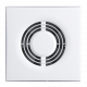 Вентилятор NEO 5 S осевой с антимоскитной сеткой D125