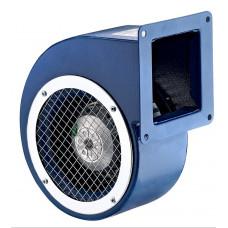Вентилятор радиальный, ARGEST 140E 2K M, двухполюсный двигатель