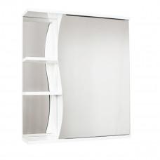 Зеркало Волна 600