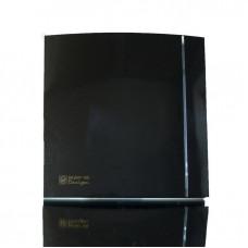(Soler & Palau) Вентилятор накладной SILENT-200 CRZ BLACK DESIGN-3C