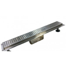 Трап душевой - 50 см DL50 VIEIR