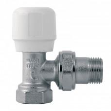 Кран для радиатора верх/угловой 1\2(SMS606)