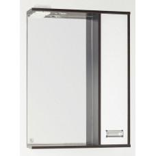 Зеркало-шкаф Ирис 600/С  (730*600*234) (Стиль Лайн)
