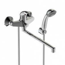 Орион смеситель для ванны/душа+душевой гарнитур BA005AA