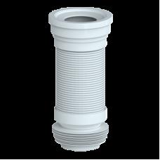 Т550 Удлинитель гибкий д/унитаза армированный 550мм UNICORN