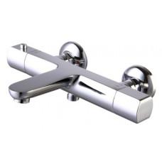 Смарт-Термофло смеситель для ванны термостатический SM094003AA