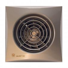 (Soler & Palau) Вентилятор накладной SILENT-100 CZ CHAMPAGNE