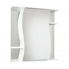 Зеркало Лилия 650