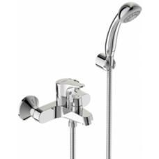 Некст смеситель для ванны с керамич.перекл.BA371AA