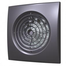 Вентилятор AURA 4C dark gray metal