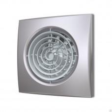 Вентилятор AURA 5C gray metal