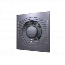 Вентилятор SLIM 4C gray metal
