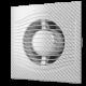 Вентилятор SLIM 4C white carbon