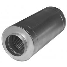Вентиляция круглая шумоглушитель ВКШГ 160/600/0,7