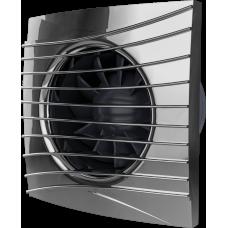SILENT 4C Obsidian вентилятор осевой вытяжной с обратным клапаном 100,декоративный