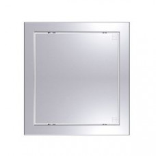 Лючок пластиковый Л 20*25 gray metal