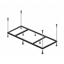 Рама разборная  CLASSIC 140х70 А