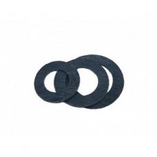 Прокладка 1/2 резина (100) 00858