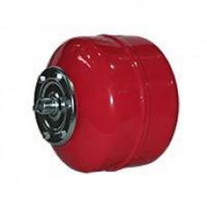 Расширительный бак 12 литров (верт) (д/отопл) 28010