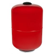 Расширительный бак 8 литров (верт) (д/отопл) 96052