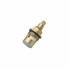 Кран-букса LEDEME L52-2 1/2 керамика 15 шлица под крест (5/500)