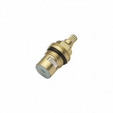 Кран-букса LEDEME L52-3 1/2 керамика 20 шлицов (5/500)