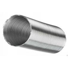 Гофра алюминиевая 120