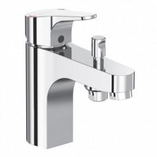 Некст смеситель для ванны настольный BA402AA