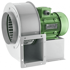 Вентилятор Bahcivan OBR 260 M-2K радиальный одностороннего всасывания (2700 m³/h)