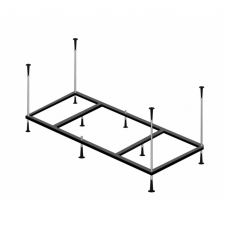 Рама разборная  CLASSIC 150/160*70